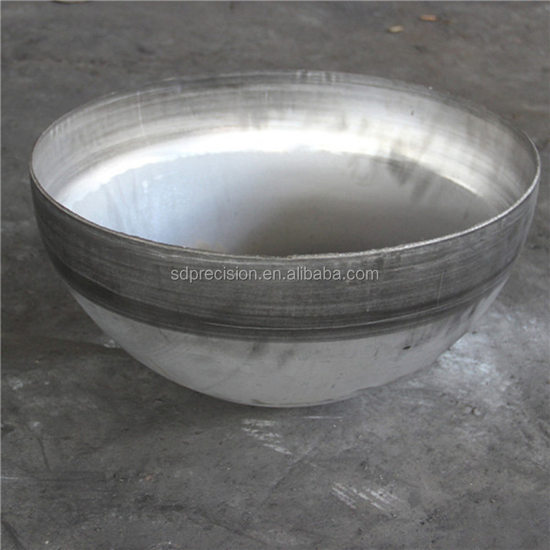 Fire Pit Factory Thickness 1 4 Diameter 36 Steel Pipe End Cap On Stainless