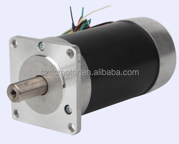 Outrunner 4000rpm Electric Brushless Dc Motor 24v 300w