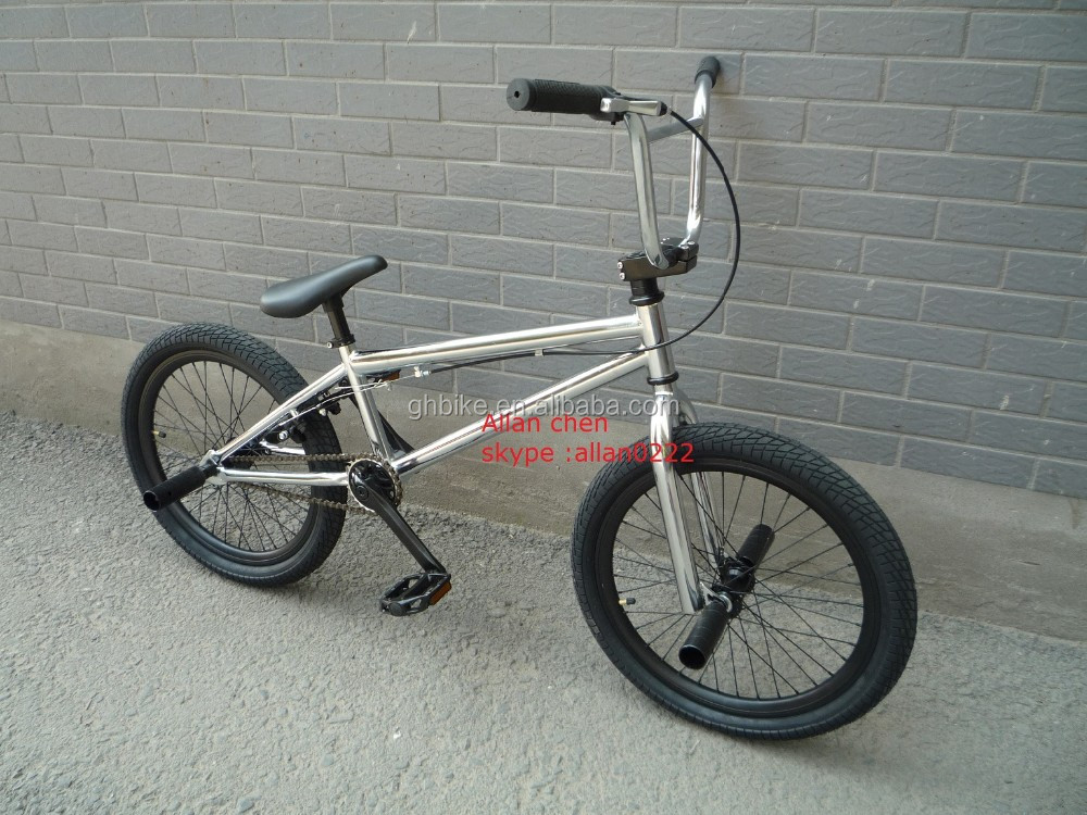 "2016 20"" new popular cheap bmx freestyle bike bicycle"
