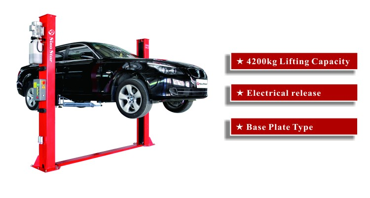 Air Car Lift Pump Design Ss 6254e Buy Car Lift Cheap Car Lift