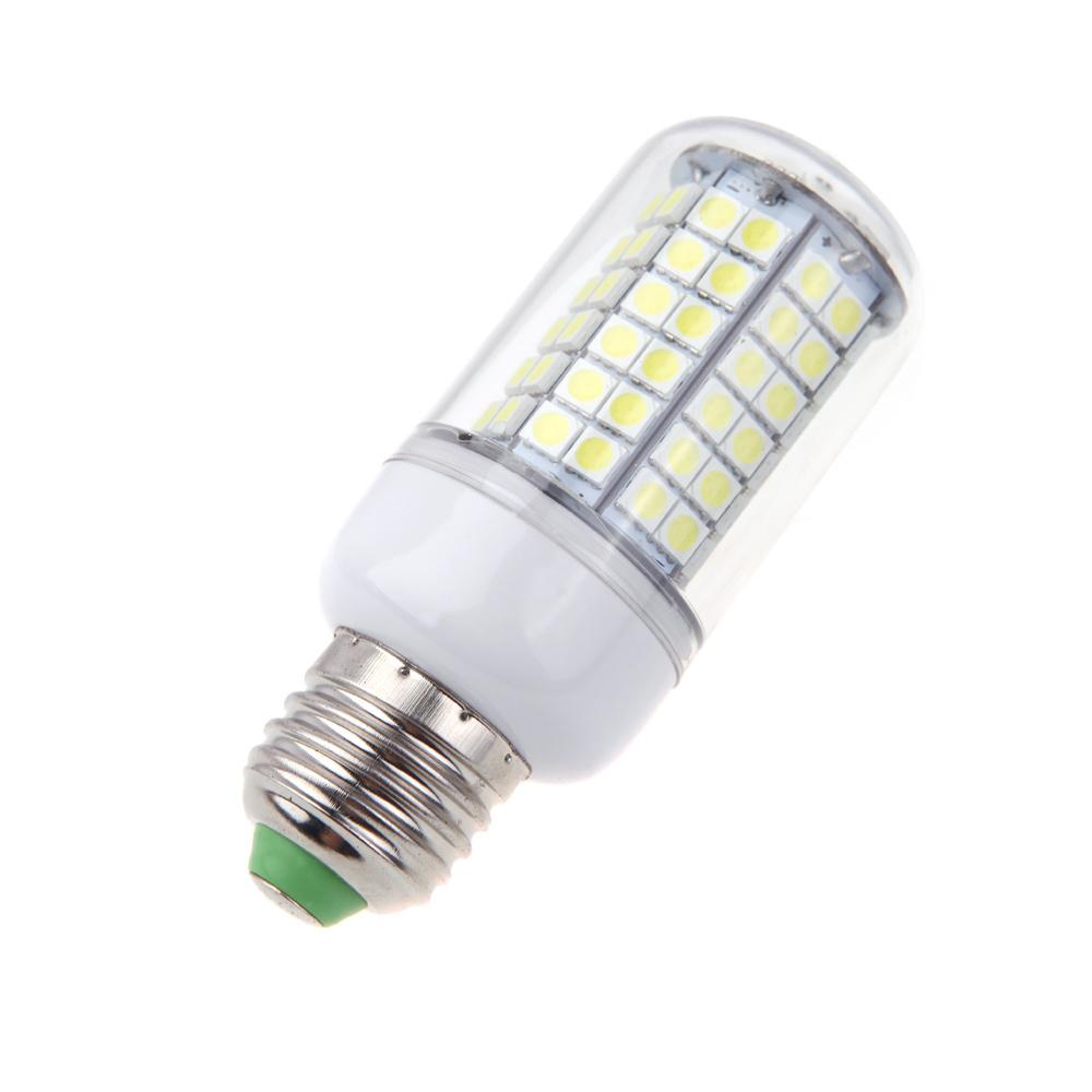 led light e27 15w 5050 smd 96 led corn light bulb lamp energy saving 360 degree white warm white. Black Bedroom Furniture Sets. Home Design Ideas