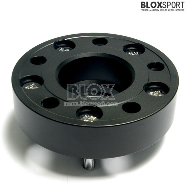 Dually Aluminum 6061-t6 Hubcentric 5x114.3 Wheel Spacers