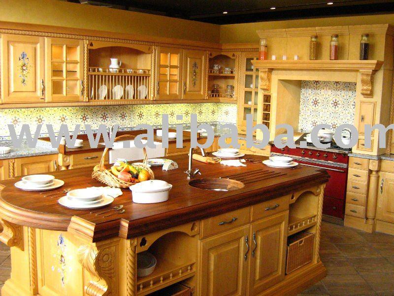 Modele de table de cuisine en bois table carre bois de pin recycl cuisine bois moderne Modele de table de cuisine en bois