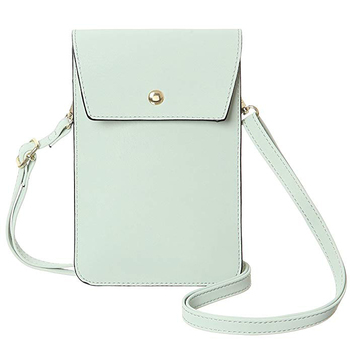 d3791ca10a9f Women s Small Crossbody Cell Phone Purse Wallet Smartphone - Buy ...