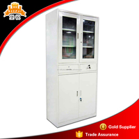 steel instrument cabinet with glass door and drawer modern shot glass display cabinet liquor cabinet