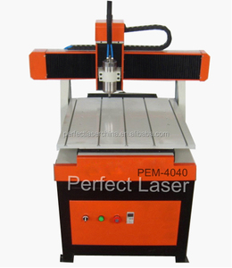 Perfect Laser Mini 3D CNC Router Carving Milling Machine
