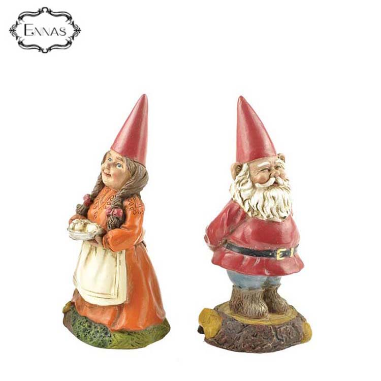 Reliable and cheap resin party decoration christmas statue gifts