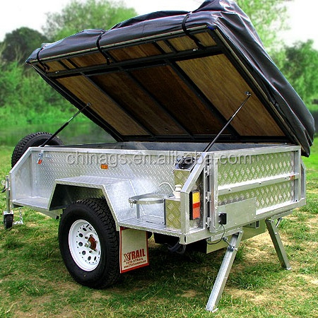 camp out folding camper trailer <strong>tent</strong>