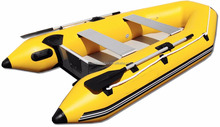 china manufacturer inflatable rowing boat for wholesale