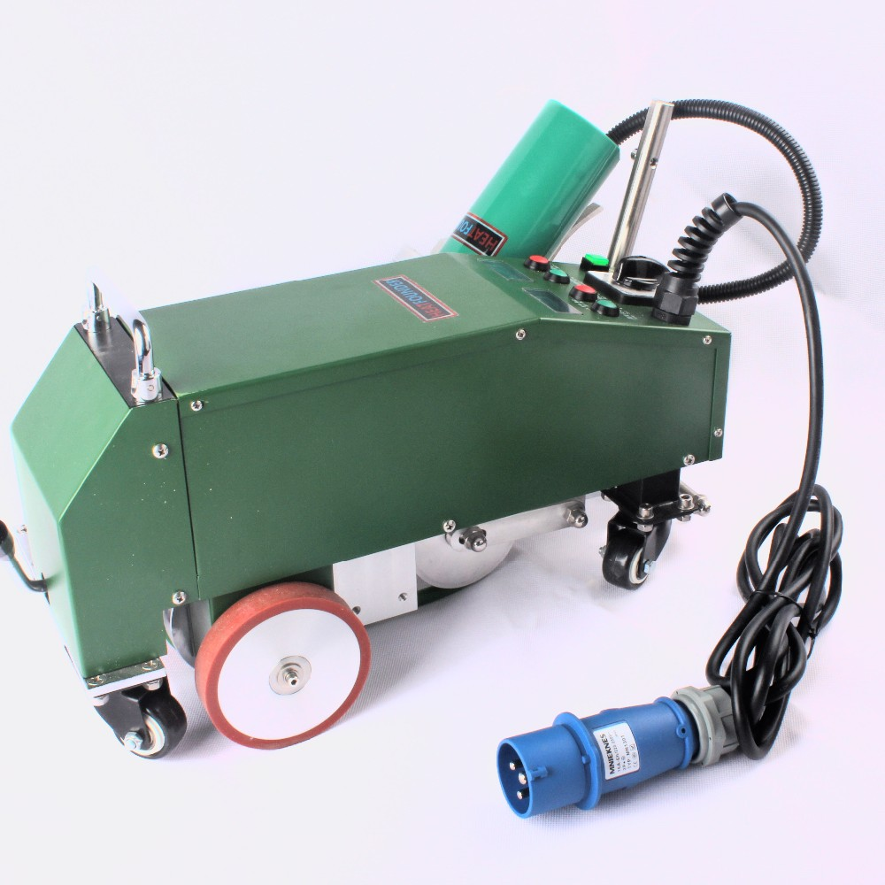 Robot Welding System Automatic Welder For Pvc Flooring