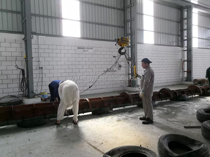 Street Light Pole Making Machines Suppliers In United Arab  Emirates,Iran,Egypt(shengya Company) - Buy Concrete Street Light Pole  Making