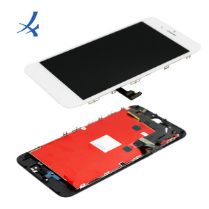 Wholesale Mobile Phones lcd display touch screen digitizer assembly for iphone 7 PLUS