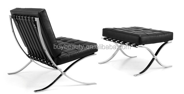 Knock Off Barcelona Chair knoll international replica barcelona chair cushions - buy