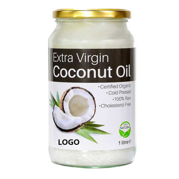 Wholesale philippine extra virgin coconut oil