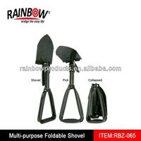 RBZ-065 Folding Spades and Shovels