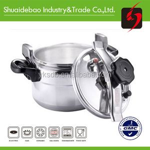 Factory Direct Selling Premier Pressure Cooker