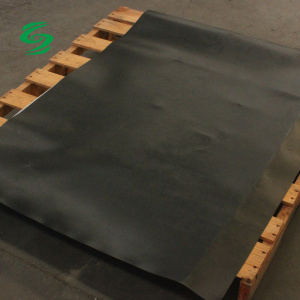 Recycle Environmental Plastic Slip Sheet used for Plastic Pallet