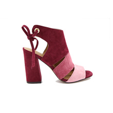 high heel walking latest ladies shoes and sandals fancy sandals for girls