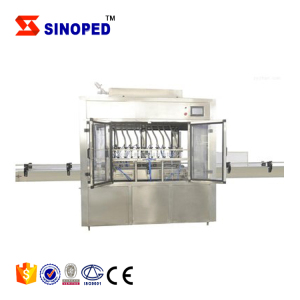 Body Perfume Aerosol Tin Can Spray Filling Machine Making Machine Packing Machine