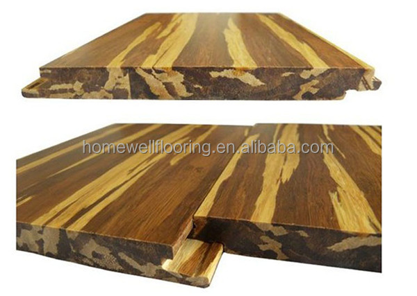 Golden Select Flooring Zebra Wood Bamboo - Zebra Wood Hardwood Flooring €� Gurus Floor
