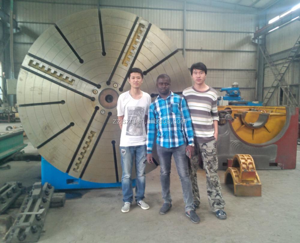 High Accuracy Cnc Lathe Machine Price Reasonable And High