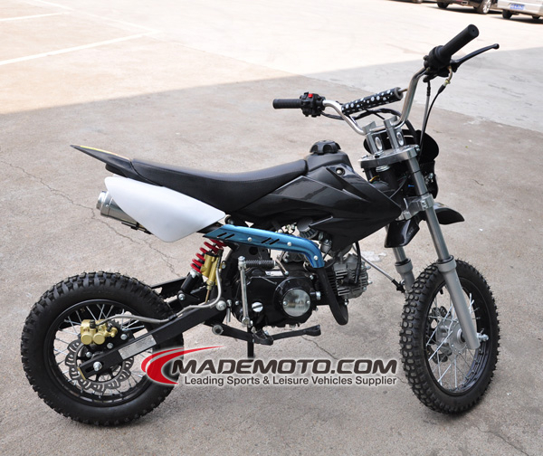 hot style 2 roues 2 temps 125cc dirt bike vendre pas cher moto id de produit 60311661448. Black Bedroom Furniture Sets. Home Design Ideas