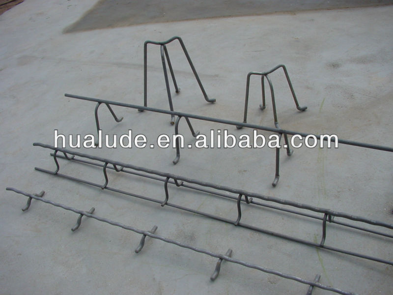 High Quality Reinforcing Concrete Rebar Chair From China Factory