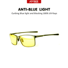 Gaming Blue Light Blocking Protect Glasses For Computer Anti Blue Light Ray Blocking Computer Glasses Eyeglasses Gaming Glasses