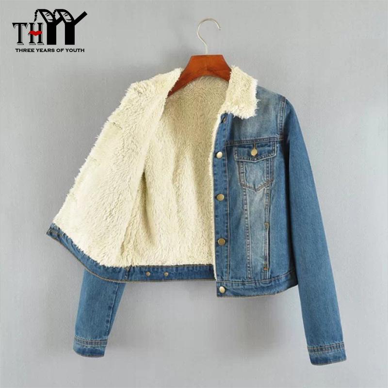 Fleece Jean Jacket Promotion Shop For Promotional Fleece