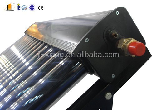 Wholesale Solar Water Heater ,High Pressurized Bearing heat pipe 24mm red copper ,magnisium stick