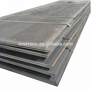Wear resistant steel plate aisi 1006 1008 carbon structural steel