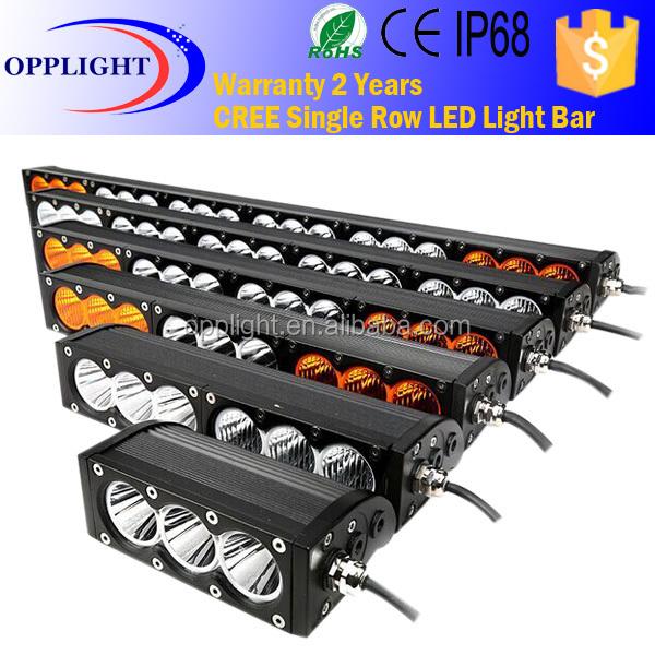 Wholesale 270w Led Light Bar For Suv Jeep Aluminum Led Bar Bar ...