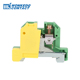 JEK 10/35 SAK Screw Connection Din Rail PE terminal blocks