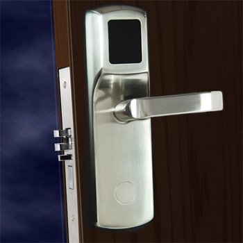 Hotel Finger Print Door Lock Smart Card Hotel Lock Hotel