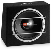 CS1204B 12 inch Woofer/ Subwoofer Speaker installed in car sub box