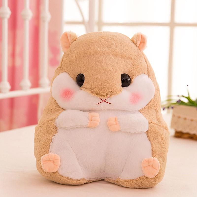 Plush Animal Pillow Blanket 2 In 1 Animal Blanket Stuffed Animal