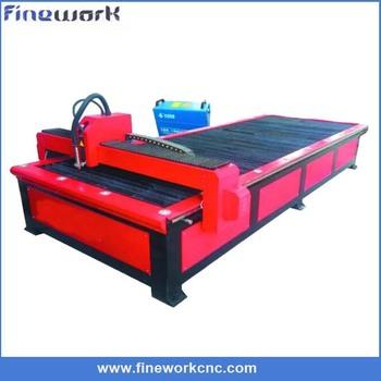 China Fw Pro Arc 2500 Plasma Cutter