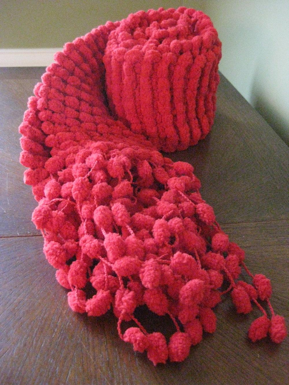 Fashion Pom Pom Yarn Ping Pong Yarn For Rug - Buy Pom Pom Rug,Pom ...