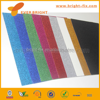 Paper Box Corrugated Colored Glitter Paper Cardboard Sheets - Buy ...