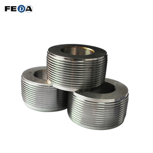 In feed thread rolling die trapezoidal tooth lead screw rolling die OSG tap and die