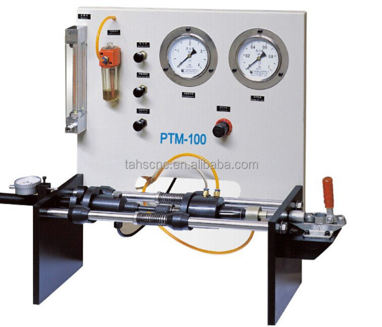 auto testing devices PTM-100 PT injector testing device from taian haishu