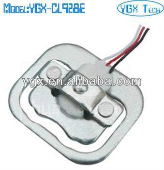 Mini weight sensor