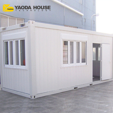Mobiele Modulaire 40ft container <span class=keywords><strong>kantoor</strong></span> Huis Container Geprefabriceerde Huis Prijzen draagbare container