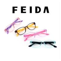 Spot goods YX0315 Best price kids clear lens fashion glasses, plastic children glasses frame