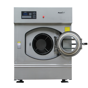 AOZHI Automatic heavy duty 50-70kg industrial laundry machines prices commercial wash machines