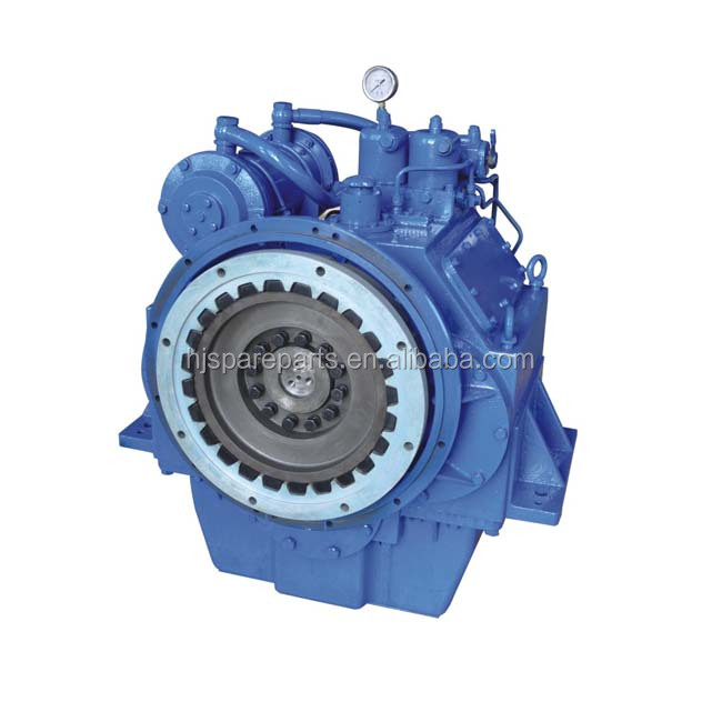 Marine Parts 120C Series Gear Box For Cummins Diesel Engine