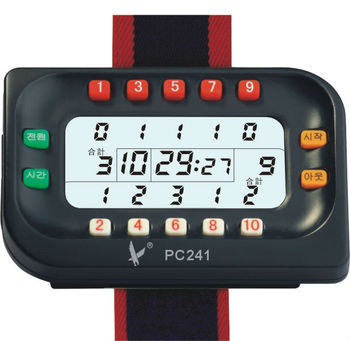 pc241high kwaliteit professionele goedkoop gateball timer