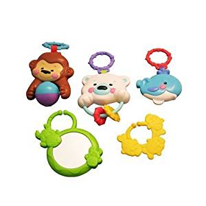 1db013e4410d Buy Fisher Price Precious Planet Baby Jumperoo Bouncer in Cheap ...