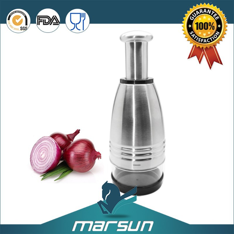 Popular Kitchen Gadgets Onion Chopper Industrial