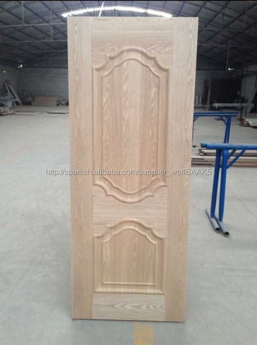 Puertas de madera economicas para with puertas de madera for Ideas para pintar puertas de madera